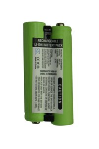 FujiFilm FinePix F420 battery (1200 mAh, Green)