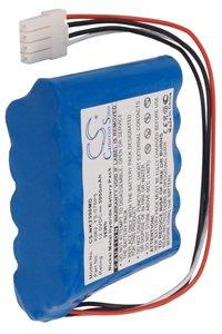 Nihon Kohden BSM-2300 battery (3800 mAh)
