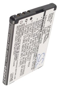 Nokia 7070 Prism battery (750 mAh)
