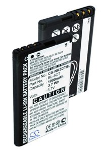 Nokia 100 battery (1000 mAh)