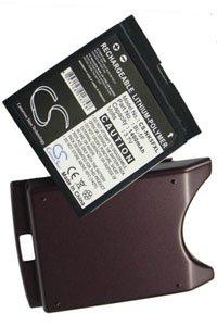 Nokia N95 battery (1400 mAh)