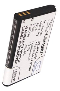 Nokia N-Gage QD battery (1100 mAh)