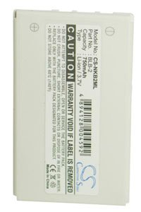 Nokia 8310 battery (750 mAh)