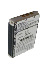 Nokia 3330 battery (1350 mAh)