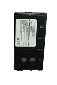 Sony CCD-FX400E battery (2100 mAh, Black)