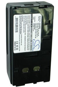 Sony CCD-FX400E battery (4200 mAh, Black)