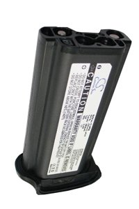 Canon EOS 1DS battery (2000 mAh, Black)