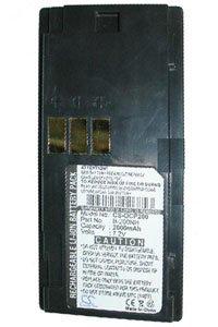 Olympus Camedia P-200 battery (2000 mAh)