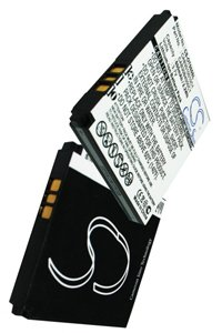 Alcatel OT-708 battery (600 mAh)