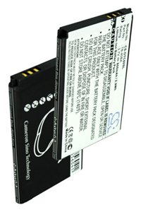 Alcatel OT-C60 battery (800 mAh)