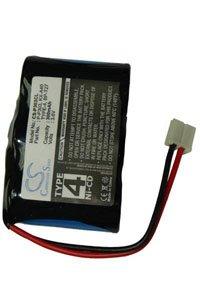 Unison 6080 battery (600 mAh)