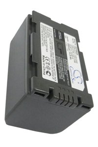 Panasonic NV-MX7DEN battery (2200 mAh, Dark Gray)