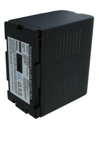 Panasonic NV-DS15 battery (3300 mAh, Dark Gray)