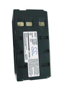 Panasonic NV-G101A battery (2400 mAh, Dark Gray)
