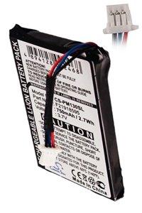 Palm M130 battery (750 mAh)