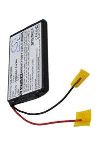 Palm Zire 22 battery (550 mAh)
