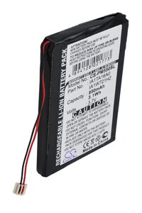 Palm Tungsten T2 battery (850 mAh)