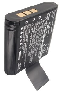 Pure Sensia 200D Connect battery (8800 mAh, Black)