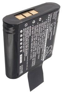 Pure Sensia 200D Connect battery (10400 mAh, Black)