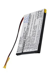 Palm Tungsten T5 battery (1350 mAh)
