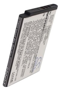 Panasonic HM-TA20PC-D battery (940 mAh)