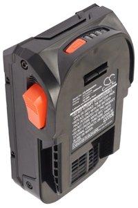 AEG BSB 18 G battery (2000 mAh)