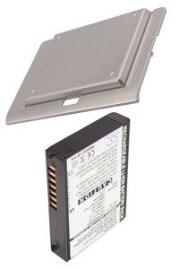 HP / Compaq iPAQ rx4240 battery (2400 mAh, Silver)