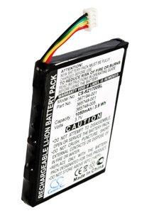 HP / Compaq iPAQ rz1710 battery (1050 mAh)