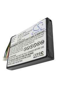 HP / Compaq iPAQ rz1710 battery (1450 mAh)