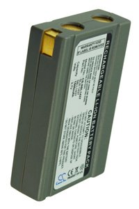 Samsung Digimax V5 battery (1500 mAh, Gray)