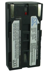 Samsung VM-A400 battery (1850 mAh, Gray)