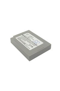 Samsung VP-MS10R battery (820 mAh, Gray)