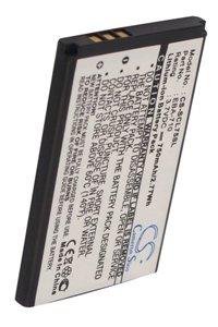 Siemens CL75 battery (750 mAh)