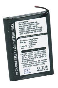Cowon iAudio M5 (20GB) battery (1100 mAh)