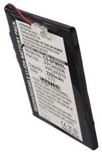 Cowon iAudio X5L (20GB) battery (2200 mAh)