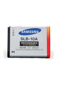 Samsung WB150F battery (1050 mAh, Black)