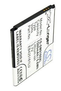 Samsung GT-S7560M Galaxy Ace II x battery (1500 mAh)