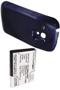 Samsung Galaxy S3 Mini battery (3000 mAh, Dark Blue)