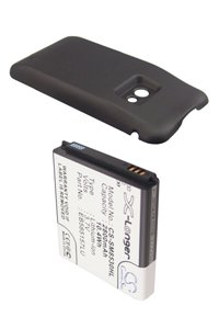 Samsung GT-I8530 Galaxy Beam battery (2800 mAh, Black)