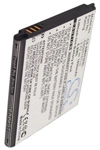 Samsung Galaxy Beam battery (1600 mAh)