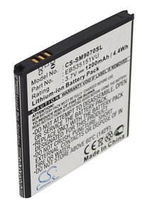 Samsung Galaxy S Advance battery (1200 mAh)