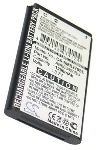Samsung GT-B2700 battery (1200 mAh)