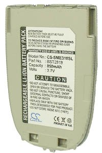 Samsung SGH-E310 battery (850 mAh)