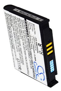 Samsung SGH-U800 battery (750 mAh)