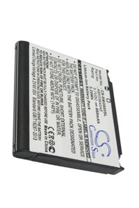 Samsung SGH-G600 battery (880 mAh)
