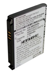 Samsung GT-i9023 Nexus S battery (1100 mAh)