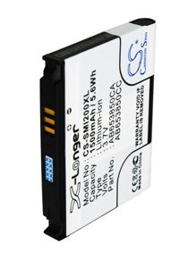 Samsung GT-i9023 Nexus S battery (1500 mAh)