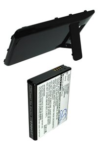 Samsung GT-i9100 Galaxy S II battery (3200 mAh, Black)