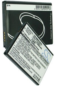 Samsung SCH-R760 Galaxy S II battery (1300 mAh)