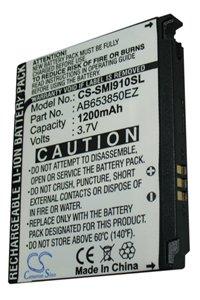 Samsung SGH-I900 Omnia battery (1200 mAh)
